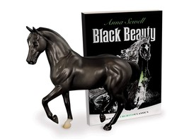 Breyer Black Beauty Horse and Book Set - $29.99