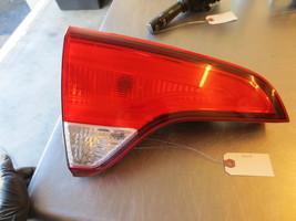 GSF217 Driver Left Tail Light Deck Lid 2015 Kia Sorento 3.3 9240S1U500 - $100.00