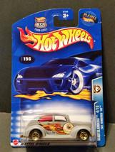 2003 Hot Wheels #156 Wastelanders 4/10 - Fat Fendered '40 - 57142 - $2.80