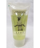 Simple Pleasures CUCUMBER MELON Anti-Bacterial Hand Cleanser Wash 2 oz/5... - $6.93