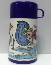 Vintage Treasure Trolls Thermos By Aladdin 1992 - $11.72