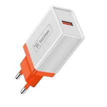 TM-AR-QC-3.0-OW Wall Charger (Orange) - $14.00