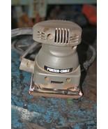Porter Cable Sander Model 340 - $19.00