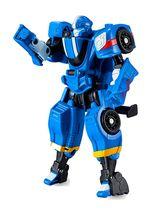 Tobot Mini Speed Toy Robot Transforming Transformation Action Figure Figurine image 5