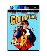 Austin Powers in Goldmember (DVD) ~ BRAND NEW SEALED ~ - $2.12
