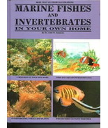 Marine Fishes and Invertebrates in Your Own Home : CW Emmens : New Hardc... - $9.95