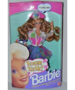 Vintage Teen Talk Barbie - 1991, Mattel# 5745-Red Hair-New in Box - $34.99