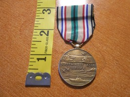 United States Army Southwest Asia Service Full Size Medal (A) - $9.90