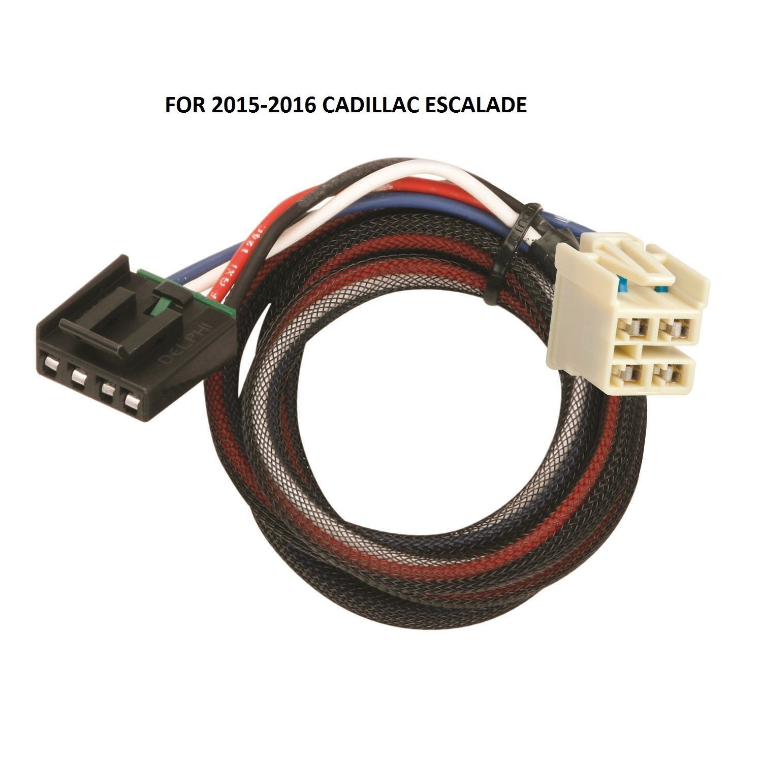 Wiring Harness For 2002 Cadillac Escalade