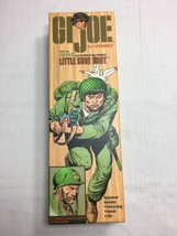 G.I. Joe by Hasbro Sgt. Rock Little Sure Shot 12-Inch Action Figure Coll... - $123.75