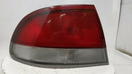 1993-1997 Mazda 626 Driver Side Tail Light Taillight Oem  40843 - $39.59