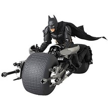 MAFEX BATPOD Non Scale ABS & ATBC PVC Painted Action Figure New - $193.00