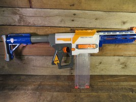 Nerf RECON MKII Barrel & Stock Extension Large Clip - $34.64