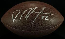 Doug Martin Signed Full Size NFL Football JSA Raiders Bucs Boise State - $140.24