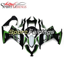 For Kawasaki Ninja300 2013 2014 2015 EX300R Black Green White Injection ... - $328.42