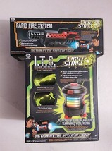 WowWee LIGHT STRIKE I.T.S. Intelligent Targeting System +1  Assault Stri... - $29.69