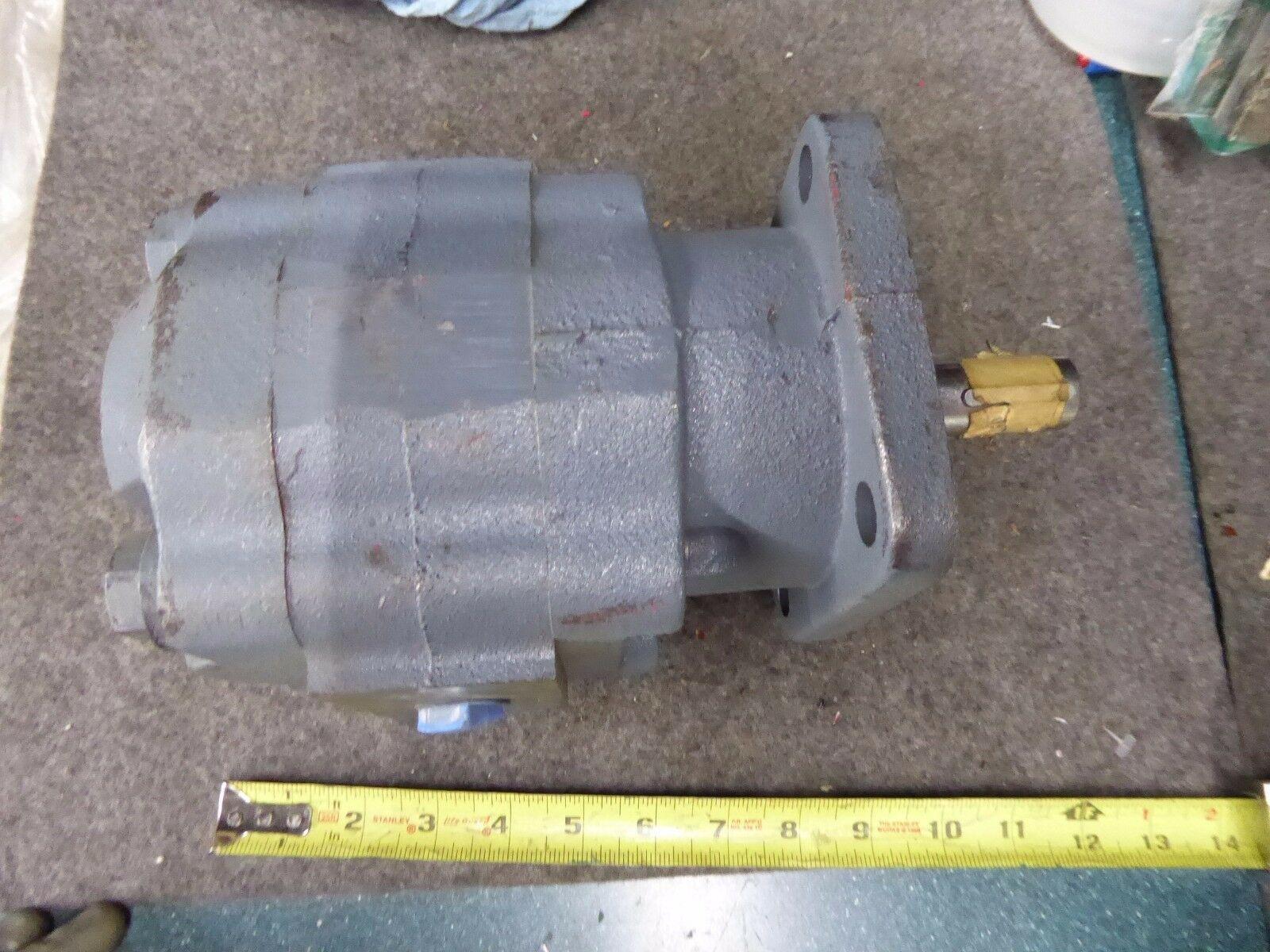 Permco Hydraulic Pump ETA25, 12H4