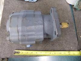 Permco Hydraulic Pump ETA25, 12H4  image 1