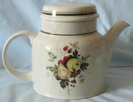 Royal Doulton Lambethware Cornwall LS1015 Tea Pot 5 Cup Size - $75.13