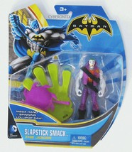 Batman SLAPSTICK SMACK JOKER Action Figure 2013 With Weapon NEW IN PACKAGE - $14.35