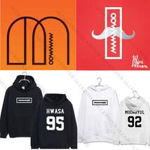 Kpop Mamamoo HELLO Cap Hoodie Unisex Sweatershirt WheeIn Pullover Solar ... - $16.72