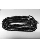 NEW 25 Foot Black Handset Receiver Cord for Yealink IP Phone T32 T38 T42... - $3.99
