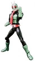 Nuovo S.H.Figuarts Mascherato Kamen Rider The First 2 Figure di Azione B... - $54.75
