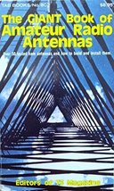 The Giant Book of Amateur Radio Antennas Blue Ridge - $19.99