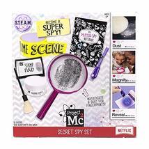 Project MC2 Pretend Play Super Spy Stem Science Kit by Horizon Group Usa... - $34.64