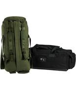 Israeli Military Mossad Tactical Duffle Bag Dou... - $92.51