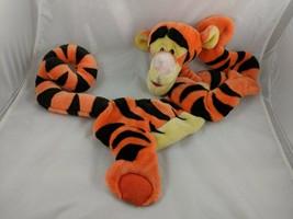 "Disney Tigger Plush Wall Hanging Winnie the Pooh About 19"" x 16"" Stuffed... - $24.95"