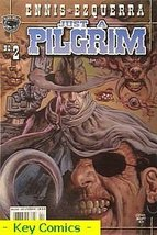 Just A Pilgrim #2 [Comic] [Jan 01, 2001] Black ... - $9.99