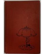 Old 1943 Hard Cover Book Told Under The Magic Umbrella Illus. Elizabeth ... - $19.59