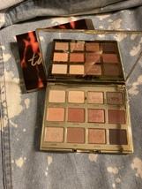 Tarte Tartelette Eyeshadow Palette - Toasted - $32.00