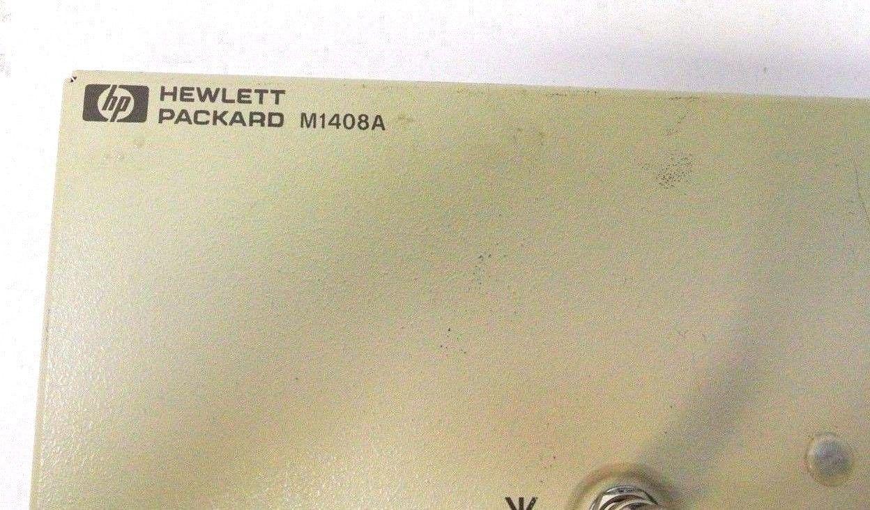 HP M1408A Telemetry Antenna