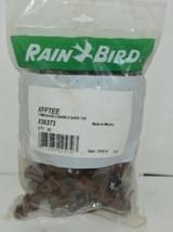 Rain Bird X36373 17 Millimeter Barb X Barb X Barb Tee Quantity 25 image 1
