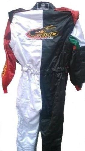 Intrepid Go-Kart Race Suit CIK/FIA Level 2