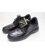 Mephisto Fitko 8.5 Black Walking Shoe Men's - $158.00