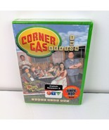 Corner Gas Season 2 Box Set R1 Canadian TV Sit Com New Sealed Brett Butt - $18.95