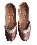 punjabi jutti sandal shoes, online jutti,mojari women shoes USA-6       ... - $29.99