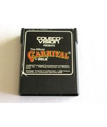 Carnival by Sega ColecoVision Game Tested 1982 Coleco Vision Tested - $7.59