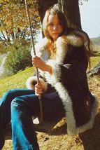 Tisa Farrow 4x6 inch real photo #363019 - $4.75