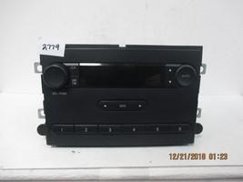 2008-10 Ford F250 AM/FM Radio 8C3T-18K810-AB - $44.50