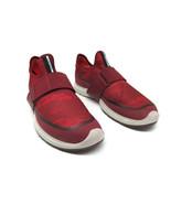 Ecco Biom Womens Red Danish Design Natural Motion Amrap Strap Sneakers  ... - $43.22