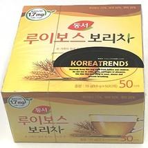 Dongsuh Food Rooibos Roasted Barley Tea 75g 1.5 g x 50 bags - $13.58