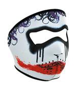 Balboa WNFM062 Neoprene Face Mask - Trickster - £10.19 GBP