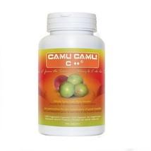 Camu Camu c++ Uhtco  120cap - $28.12