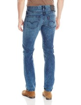 Levi's Strauss 511 Men's Original Slim Fit Premium Jeans Pants 511-1791 image 2