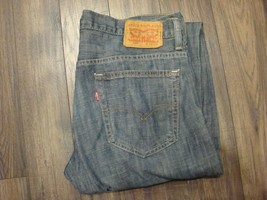 Levi's® 569 Mens Jans W32 L32 Ideal Condition 100% Cotton Fast Shipping - $18.49