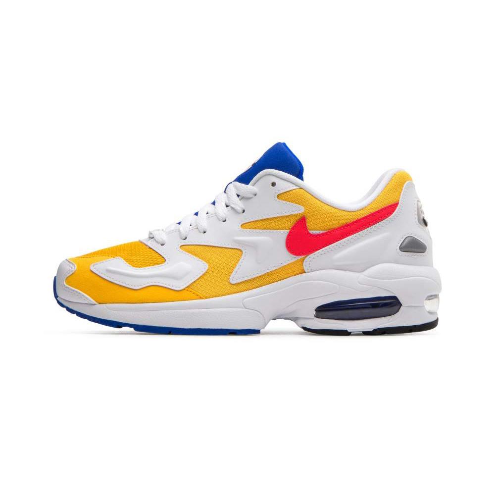 300de4c8802b9 ... 50 similar items. Nike air max2 light university gold ao1741 700 1